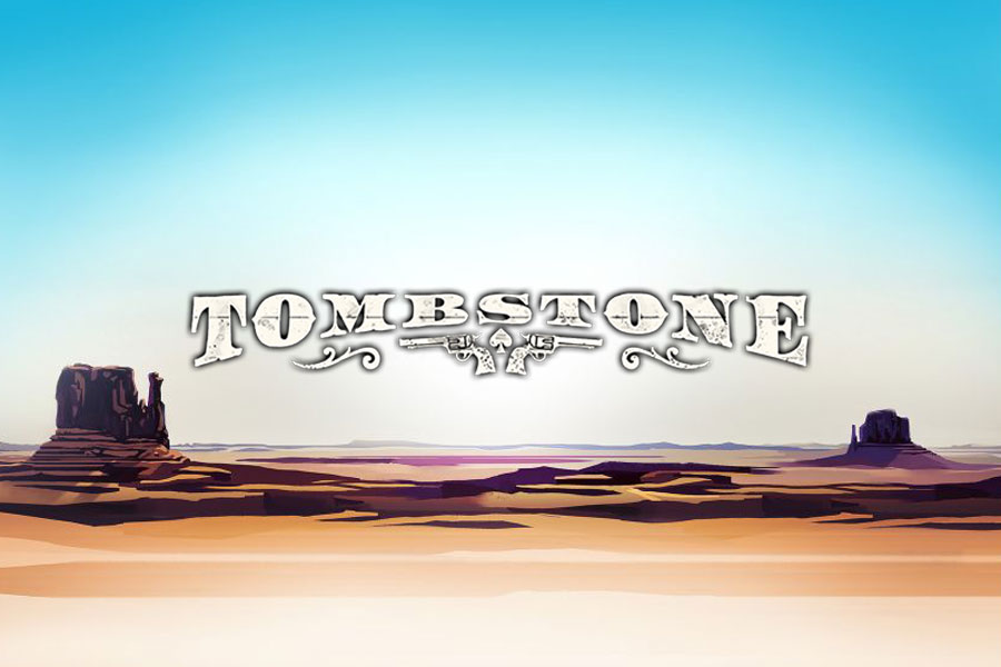 Tombstone Slot Featured Image