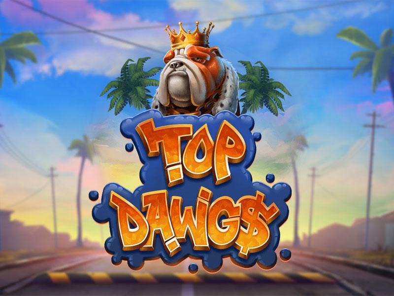 Top Dawings Slot Free
