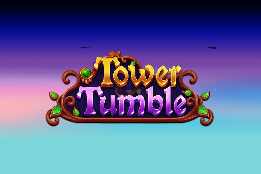 Tower Tumble Slot Featured Image