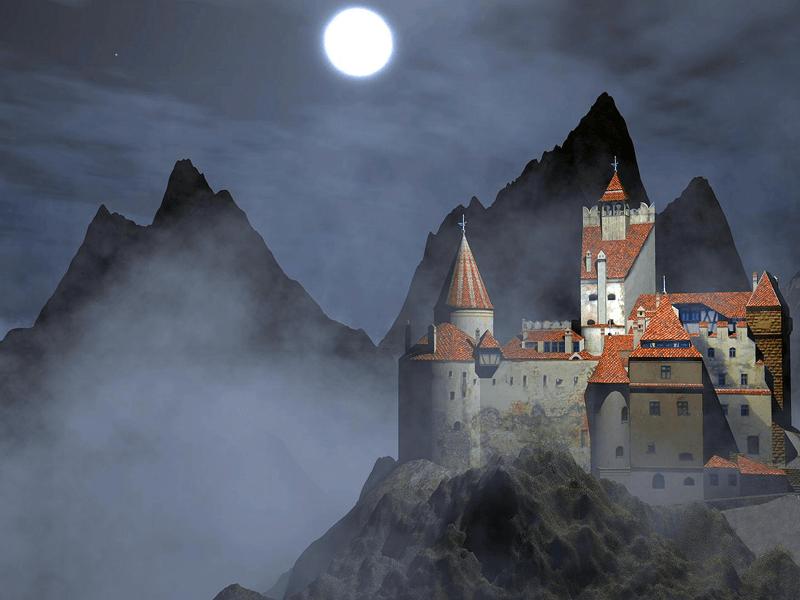 free transylvania slot game