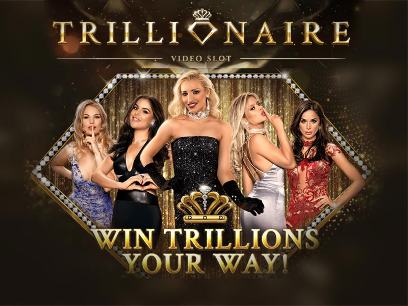 Trillionaire Slot Machine Online
