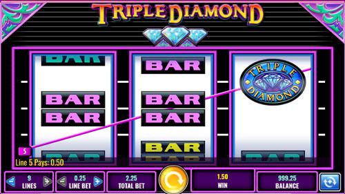the baha mar casino & hotel nassau, bahamas Slot Machine