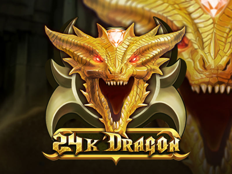 24K Dragon Slot Machine Online