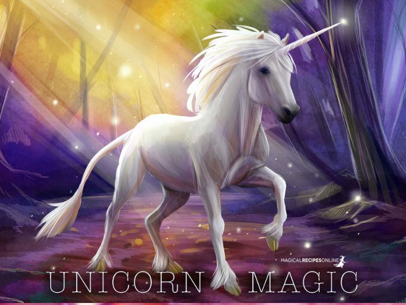 Magical Unicorn Slots