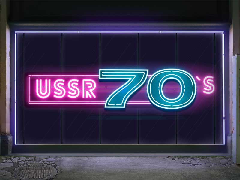 USSR Seventies Slot Featured Image