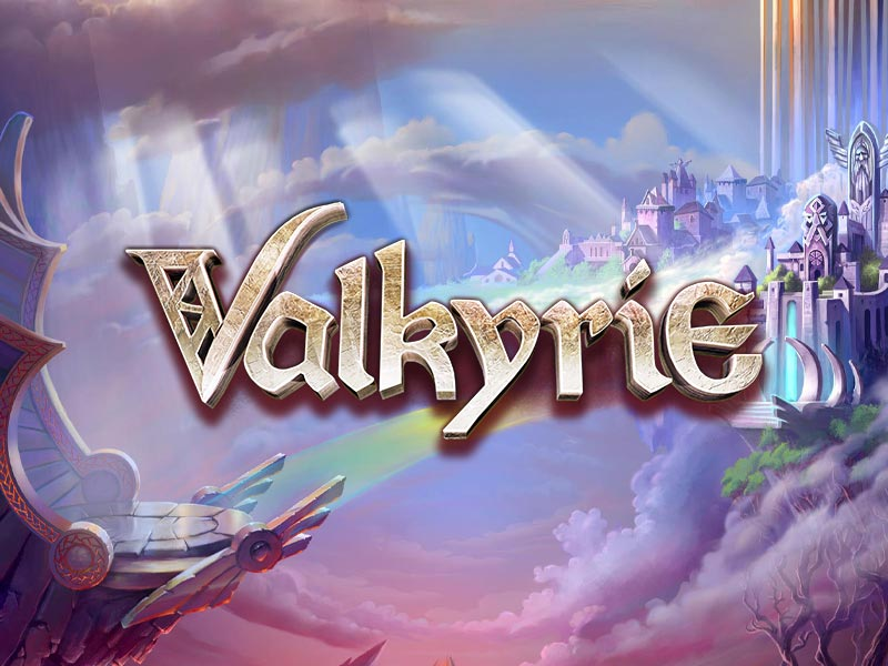 Valkyrie Slot Featured Image