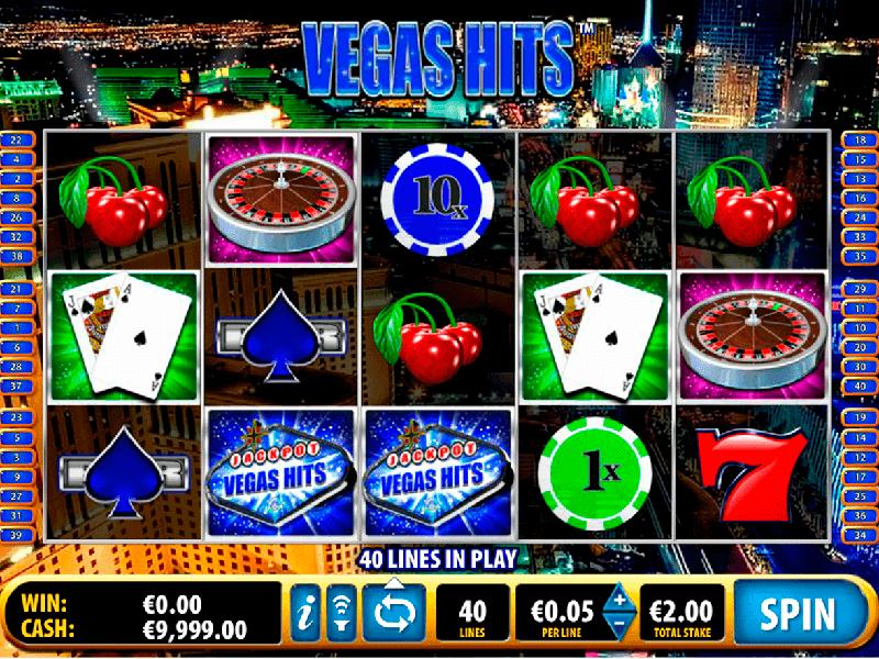 Ny Casino Online 2021 Slot