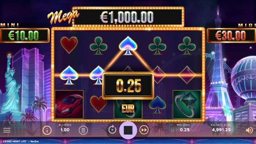 Play Vegas Nights Slot Machine Free With No Download