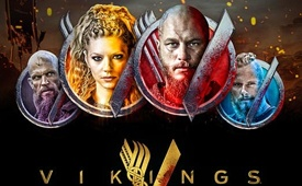 €100 + 100 Free Spins on Vikings Slot by Guts Casino