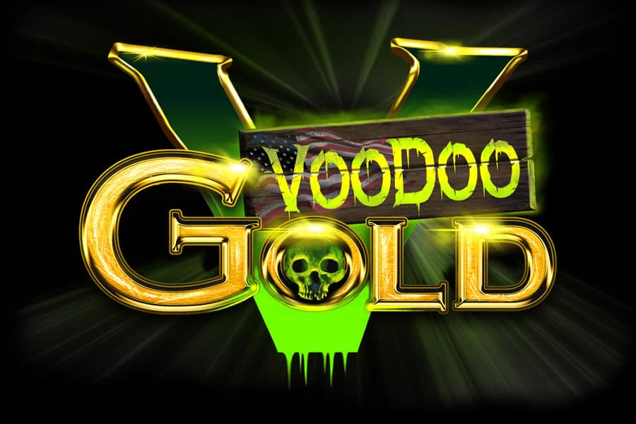 Voodoo Gold Slot Featured Image