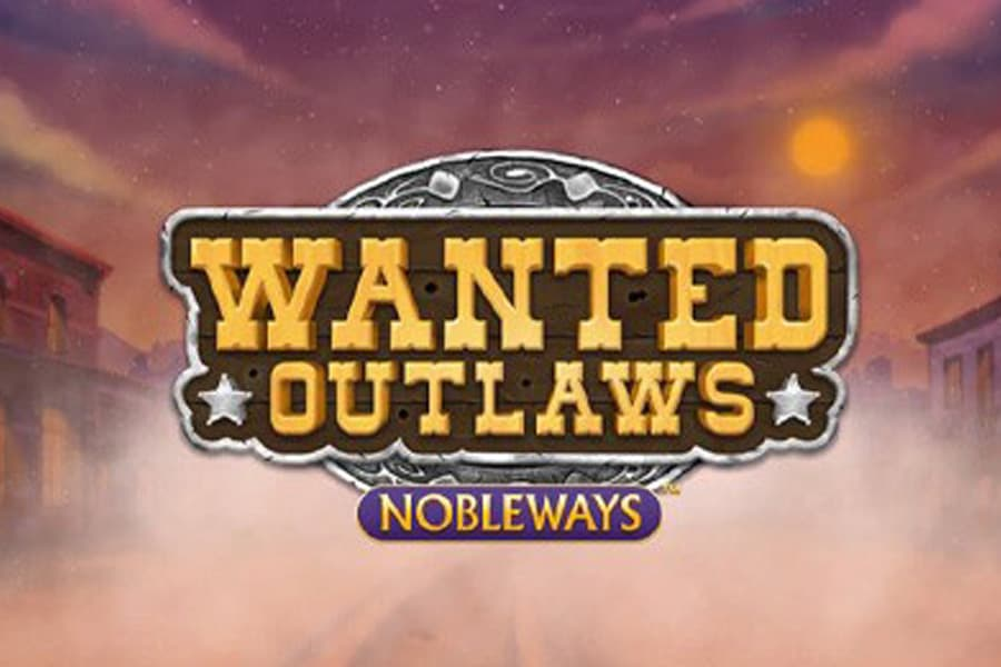 Wanted Outlaws Slot Featured Image