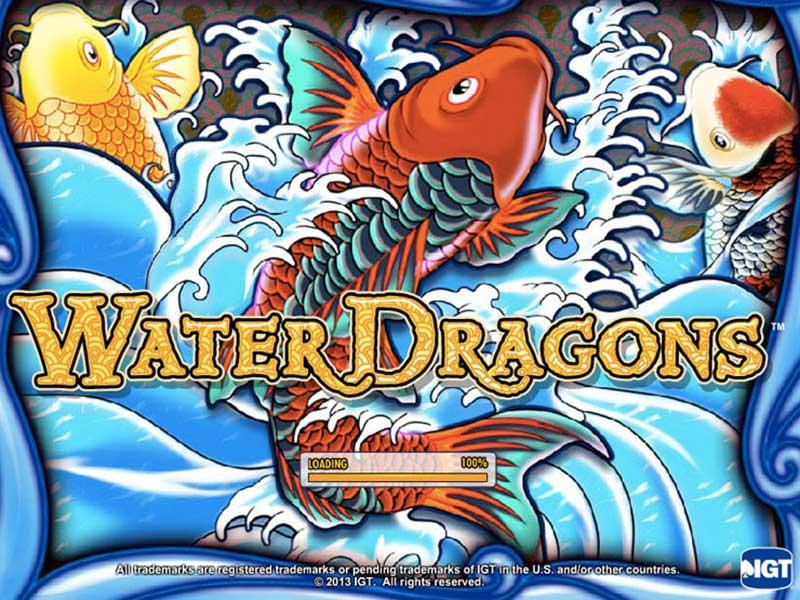 water-dragons-igt logo