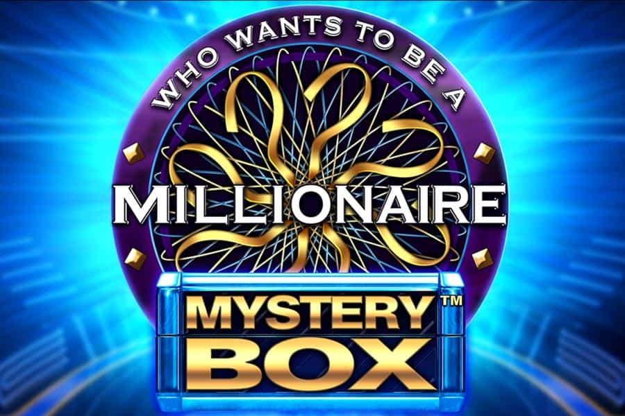 Who Wants To Be A Millionaire Slot Featured Image