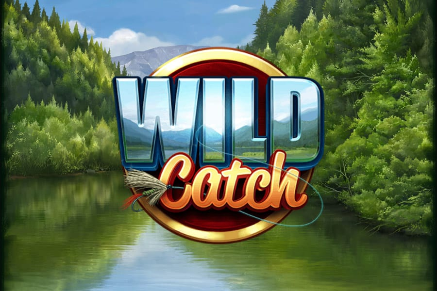 Wild Catch Slot Featured Image