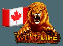 Wild Life Slot Machine