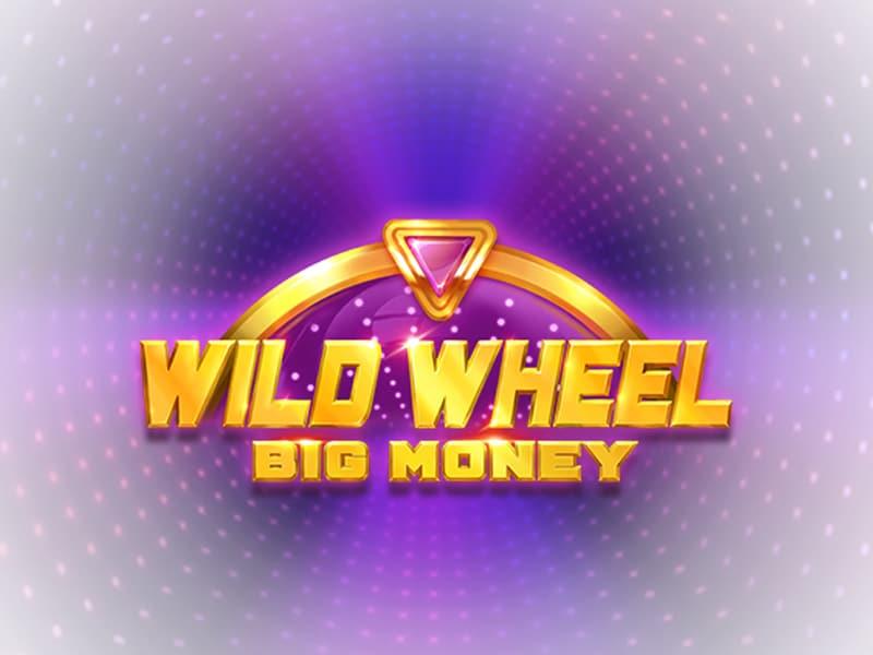 Wild Wheel Big Money Demo