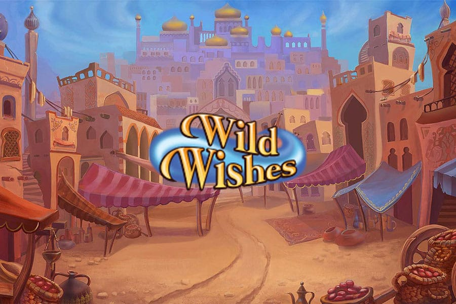 Wild Wishes Slot Featured Image