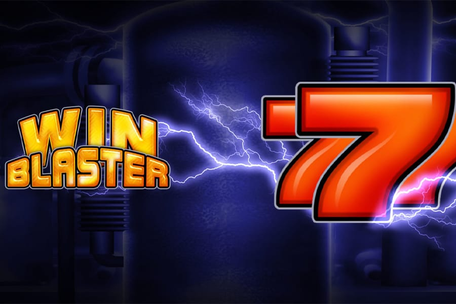 Win Blaster Slot Featured Image