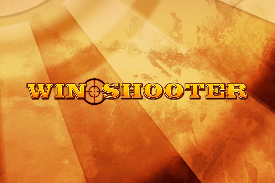 Win Shooter Slot Featured Image