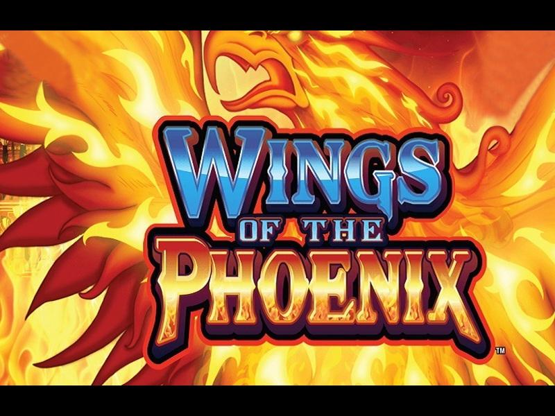 Spiele Wings Of The Phoenix - Video Slots Online