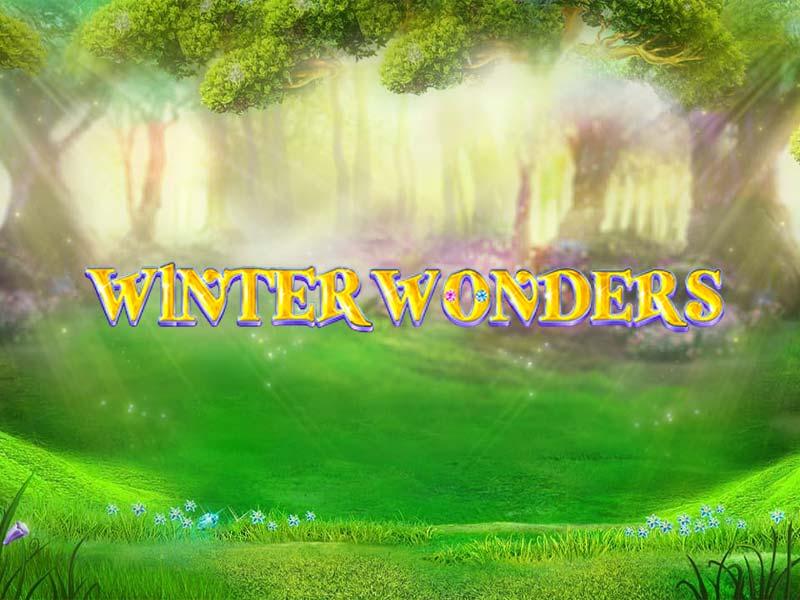 Winter Wonders Slot Featured Image