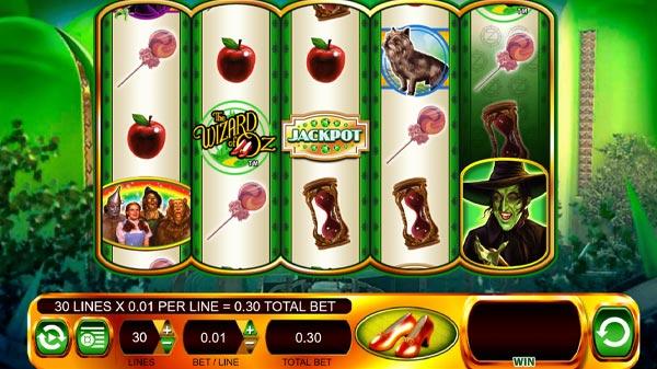 Wealth Access Online Casino Australia Best Slot