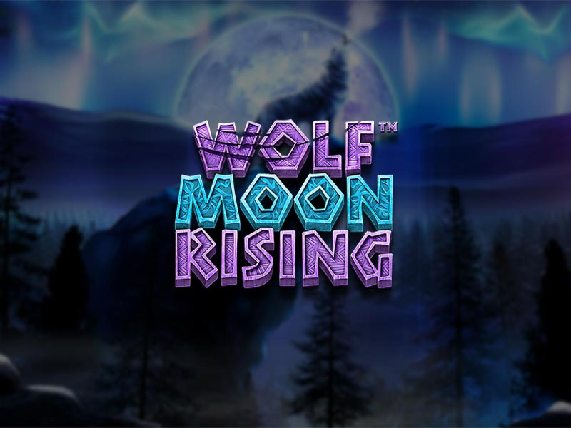 Wolf Moon Rising Slot Featured Image