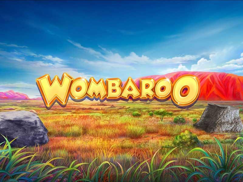 Wombaroo Online Slot