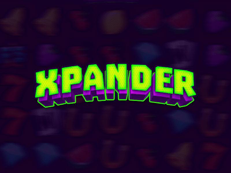 Xpander Slot Online Hacksaw Gaming