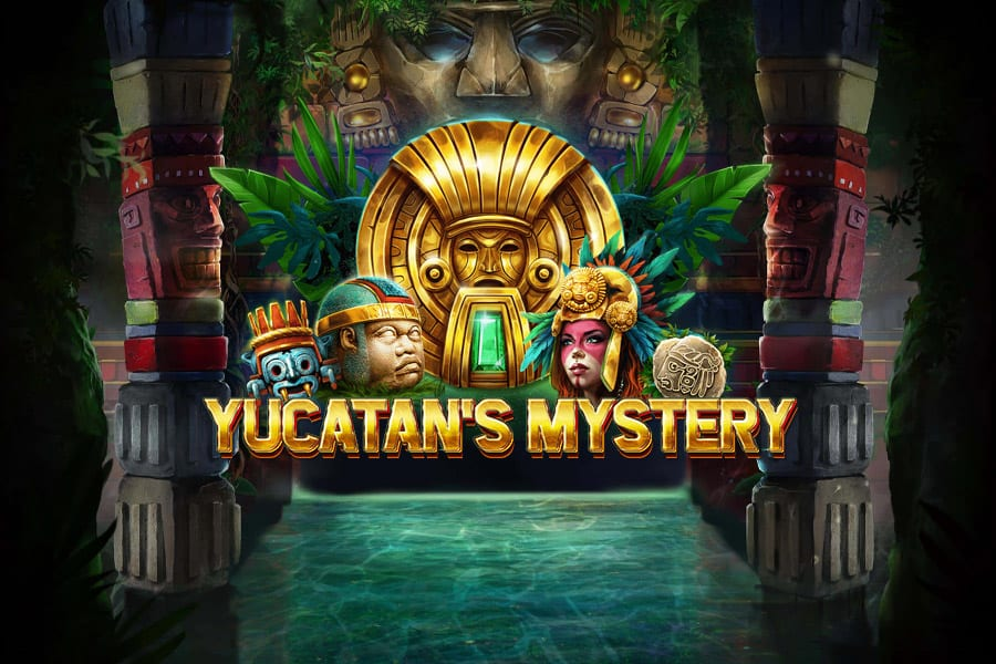 Yacatans Mystery Slot Featured Image