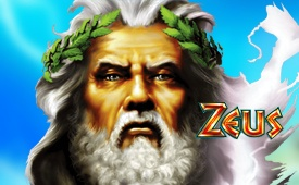 Get 50 Free Spins on Zeus Slot and 200 EUR Welcome Bonus at Rizk Casino