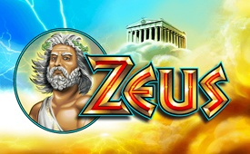Play Frank Casino 50 Free Spins on Zeus Slot and 100 EUR Welcome Bonus